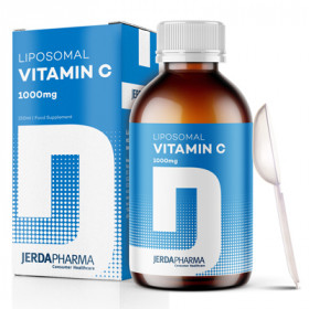 Liposomale Vitamine C 1000 mg - 250 ml