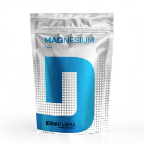 Magnesium Citraat puur - Mens