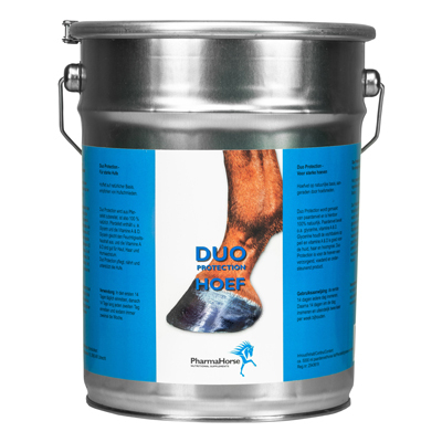 Duo Protection Hoef 5 liter